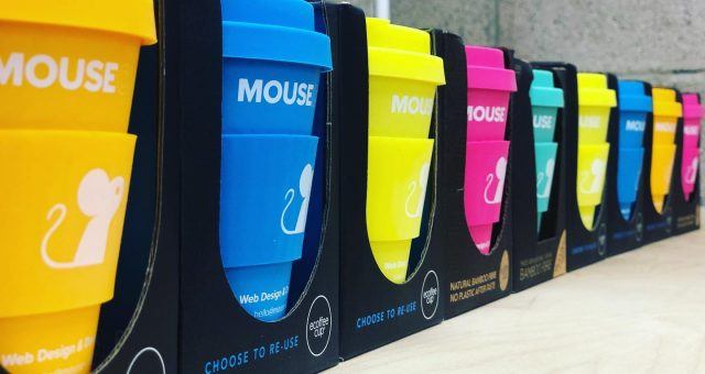 We have so enjoyed hearing from our lovely clients and friends as they have been receiving our new #choosetoreuse MouseCode coffee cups! 🐭 We use ours all the time so we hope you find them useful! These are our little way of saying thank you to those that have helped MouseCode to grow over the years.   We worked with @ecoffeecup.official to ensure our cups were reusable, sustainable and high quality to represent our brand... And we just had to get them in our 5 MouseCode colours! 💙💛💖🧡💚  Another huge thank you to those who have helped us along the way, and we can't wait to send out more as we continue to get busier! ☕️   Who wants one!  #mousecode #coffeecups #thankyou #websitedesign