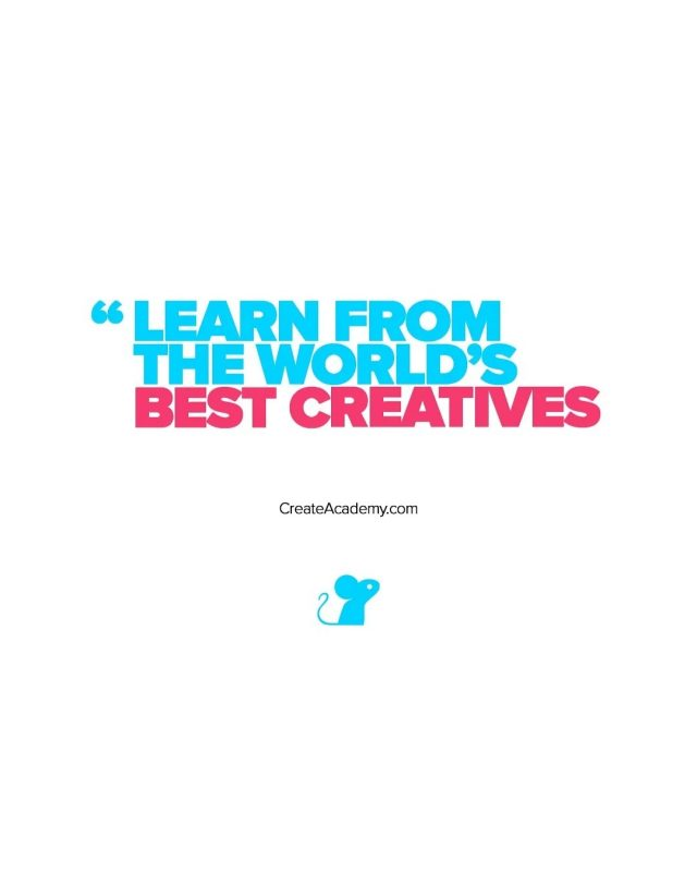 We all know that online learning has taken off in the last couple of years, and as a result @createacademy has been expanding its range of courses in creative skills. From interior design to vegetarian cooking, you can learn a new skill straight from the expert 🐭💡  We designed and developed the Create Academy website at the beginning of the pandemic to reflect their high quality learning content, and made it easy to browse and access the courses available. We love the way the website has brought together their passionate, industry-leading instructors with curious creatives who are looking for their next project!   💐🛋🥗🎨🌵  createacademy.com  #mousecode #createacademy #onlinecourse #website